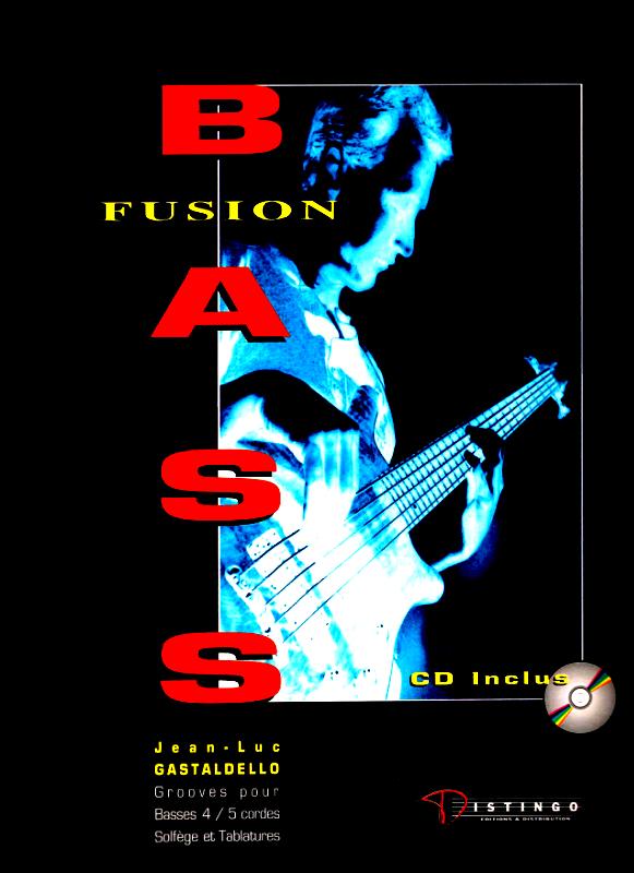 BASS fusion - Jean Luc Gastaldello